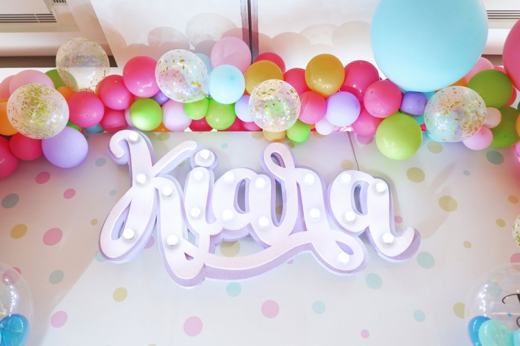 Kiara's Carnival