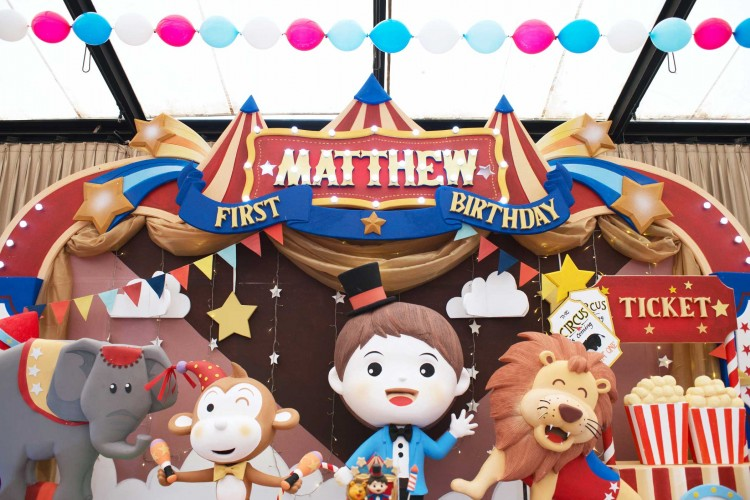 Matthew Birthday