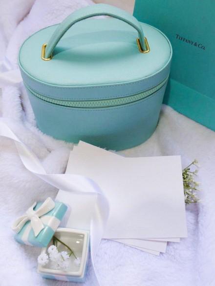 Dream Flavours x Tiffany & Co.